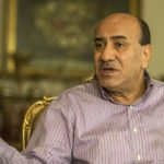 Egypt's Social Democratic Party says Geneina's dismissal entrenches 'fascism'