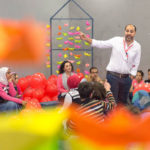 Child rights: The sky is the limit for Egypt's Hakawy Int'l Arts Festival for Children