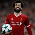 His Majesty Salah shortlisted for FIFA Best players 2018